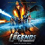 Ost: Dc's Legends of Tomorrow