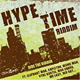 Hype Time Riddim