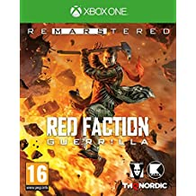 THQ Nordic Red Faction Guerrilla Re-Mars-tered, Xbox One