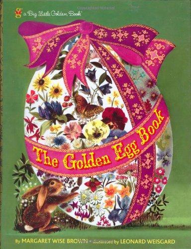 The Golden Egg Book (Big Little Golden Book)の詳細を見る