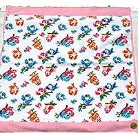 (フェイラー) FEILER プティバス おくるみ フェイラーおくるみ (ホワイトピンク) 75cm×75cm クライネフォーゲル