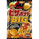 カルビー ピザポテト BIG 145g