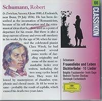 Shumann;Dichterliebe Op.48