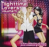 Nighttime Lovers Vol. 15 by Various (2012-05-03)