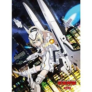 武装神姫 全7巻セット [マーケットプレイス Blu-rayセット]