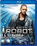 アイ,ロボット[Blu-ray/ブルーレイ]