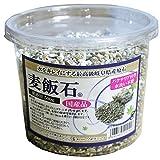 ソネケミファ 麦飯石カップ入り 底砂用500g 500g