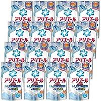 【ケース販売】 アリエール 洗濯洗剤 液体 スピードプラス 詰め替え 320g×16個