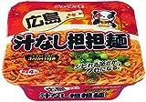 ヤマダイ ニュータッチ 広島汁なし担担麺 137g×24個入