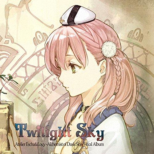 Twilight Sky エスカ&ロジーのアトリエ〜黄昏の空...