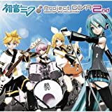 初音ミク -Project DIVA- 2nd NONSTOP MIX COLLECTIONを試聴する