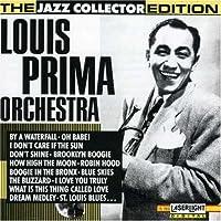 Louis Prima Orchestra: Jazz Collector Edition