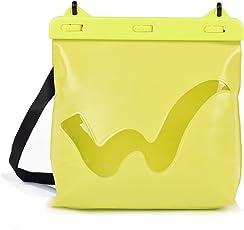 パラディニア(Paladineer)多目的防水ポーチ ウェストバッグ スマホ デジカメ 財布 M/Lサイズ選択可 完全防水 IPX防水認証 防水ショルダーバッグ 海水浴 プール 超大容量