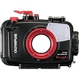 OLYMPUS デジタルカメラ STYLUS TG-3 & TG-4Tough用 防水プロテクター 45m PT-056