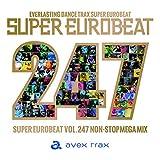 V.A.<br />SUPER EUROBEAT VOL.247