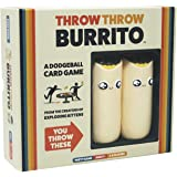 Throw Throw Burrito Action Game