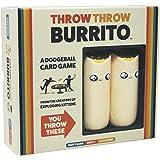 Throw Throw Burrito Action Game