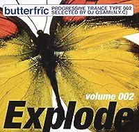 Explode volume002