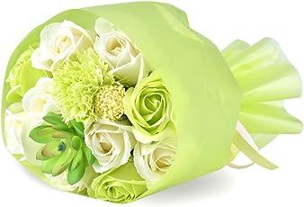 ソープフラワー FDLH 花束 バラ 石鹸 フラワー お祝い 誕生日 女性 母の日 プレゼント
