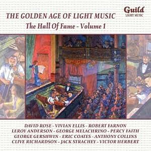 Hall of Fame-Volume 1