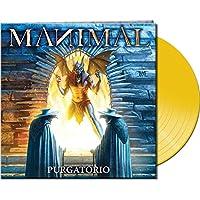 Purgatorio (Yellow Vinyl) [Analog]