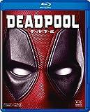 デッドプール [AmazonDVDコレクション] [Blu-ray]