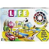 Hasbro The Game of Life Game [並行輸入品]