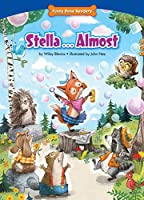 Stella…almost: Self-Confidence (Funny Bone Readers: Dealing With Bullies)