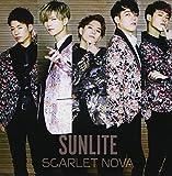 SCARLET NOVA (通常盤)