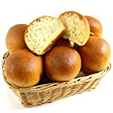 低糖質大豆パン(低糖工房)糖質制限やダイエットにおすすめ! (糖質90% オフ 低糖質大豆パン 40g×10個)