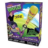Tech 4 Kids TMNT Blast N Launch [並行輸入品]