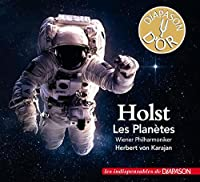The Planets: Karajan / Vpo +the Planets(Slct): Boult / Bbc So