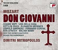 Don Giovanni-the Sony Opera House