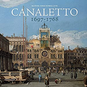 Canaletto, 1697-1768