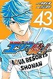 エリアの騎士(43) (週刊少年マガジンコミックス)