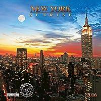 New York Sunrise 2020: Sonnenaufgang in New York (Cities)