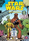 Star Wars Clone War Adventures vol.4 (Star Wars: Clone Wars Adventures)