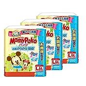 マミーポコ パンツ L (9~14kg) 192枚(64枚×3)【ケース品】