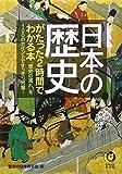 日本の歴史がたった2時間でわかる本 (KAWADE夢文庫) 画像