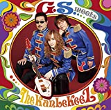 G.S. I Love You -あの日の君へ- / The KanLeKeeZ