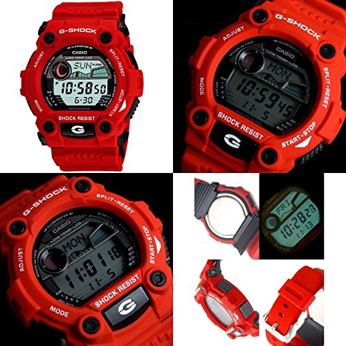 ≪G-SHOCK≫Big Case -20°耐低温 200m...