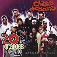 Vol. 2-20 Grandes Exitos