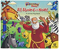 All Aboard with Noah! (Beginner's Bible®, the)