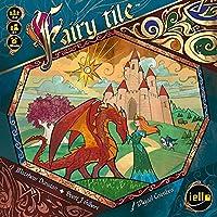 Fairy Tile Board Game [並行輸入品]