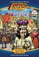 The Emperor's New Clothes Adventure DVD [並行輸入品]