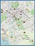 (折地図)ローマ [JALシティガイドマップ]