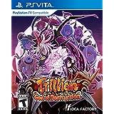 Trillion God of Destruction(輸入版:北米) - PS Vita