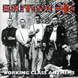 British Oi Working Class Anthems