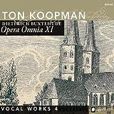 Complete Works 11 / Vocal Works 4