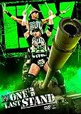 WWE DX ワン・ラスト・スタンド [DVD]